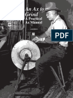 an-ax-to-grind-practical-ax-manual-united-states-department-of-agriculture-forest