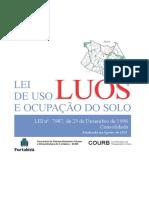 LUOS - Fortaleza