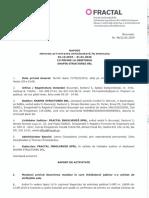 6618 Shapir Raport Activitate Octombrie 2019 Ianuarie 2020