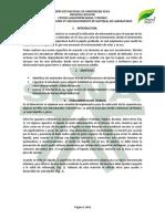 1. RECONOCIMIENTO DE EQUIPOS Y MATERIALES