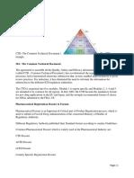 IMD Regulatory term