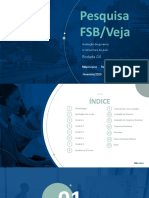 FSB Pesquisa-VEJA