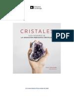 CRISTALES. Yulia Van Doren. Guía moderna de la sanación mediante cristales.pdf