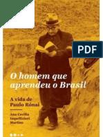O Homem Que Aprendeu o Brasil