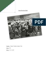 golpe de estado en chile 1970-1973 vaitiare