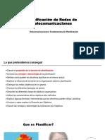 Telecomunicaciones Planificacion Conceptos Introductorios
