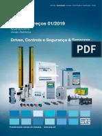 WEG- LISTA DE PREÇO 2019.pdf