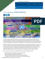 Earth Imaging Basics_ Spectral Resolution