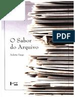 O SABOR DO ARQUIVO.pdf