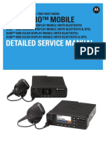 Mototrbo DGM5000-5500-8000-8500 BSM 68009493001C