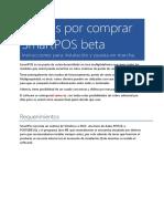 manual SmartPOS