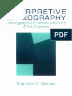 Denzin, N. (1997). Interpretive Ethnography.pdf