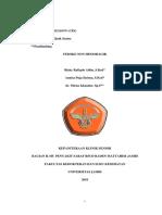 laporan kasus SNH