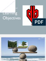 Feb Learning Objectives