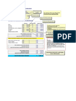 Formulario Declaración Gastos Personales 2020