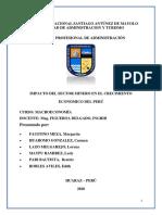 IMPACTO DEL SECTOR MINERO EN EL CRECIMIENTO ECONOMICO DEL PERÚ.docx