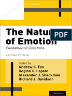 Andrew S. Fox et al. (eds.) - The nature of emotion _ fundamental questions-Oxford University Press (2018).pdf