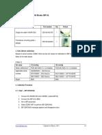 IBP calibration with Medex kit_2013-03-19