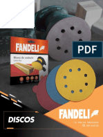 catalogo Discos