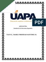 TAREA 4 ESTUDIO LITETATURA ESPAÑOLA (1)