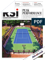 March 2020 Racquet Sports Industry Magazine