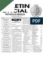 Ley 8706 (Ley de Administración Financiera Mendoza)
