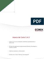 CONIX 2016.