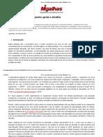 LGPD e setor público_ aspectos gerais e desafios - Migalhas de Peso