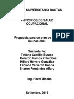 Plan de Salud Ocupacional FINAL