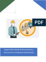 Manual de capacitación -supervisores