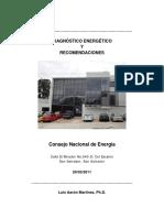 Diagnóstico Energético CNE.pdf