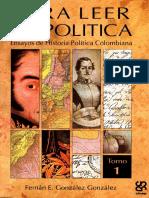 Para leer la política - Tomo 1.pdf