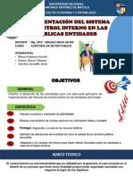 CONTROL-INTERNO-DIAPOSITIVAS-GRUPO-11