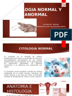 CITOLOGIA NORMAL Y ANORMAL 01