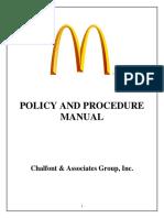 2017 Mcdonalds-Chalfont Handbook.pdf