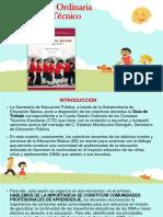 PresentacionPP4taSesionCTEMEX