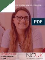 NCUK Prospectus 2020_WEB
