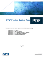 STNSystemRequirements