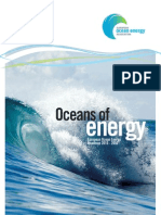European Ocean Energy Roadmap 2010