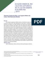tendencias da ação sindical no brasil no século XXI.pdf