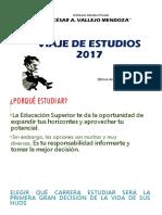 VIAJE DE ESTUDIOS 2019