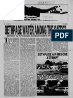 1990.05 - Bethpage Tribune 'Clean' Water