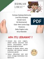 Swamedikasi - Jerawat