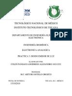 ibf-1009 colin pr 1pe