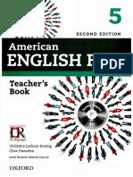 American English File 5 2nd-TB.pdf