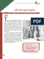 Los cuentos Kipatla - Media torta para Lupita_1