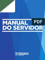 Manual do Servidor PMF