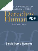 Jurisprudencia Interamericana CIDH