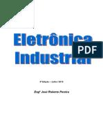 Apostila Eletronica Industrial JR - Edicao 3 - Julho 2013.pdf