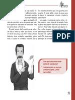 Los cuentos Kipatla - Media torta para Lupita_4